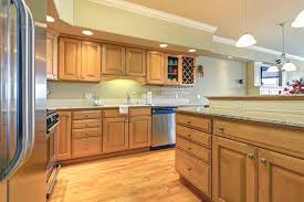 How To Clean Kitchen Cabinets Wood Ultimate Guide To Cleaning Kitchen Cabinets U0026 Cupboards Foodal