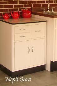 Antique Metal Kitchen Cabinets by Recycled Countertops Retro Metal Kitchen Cabinets Lighting