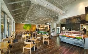 Restaurant Design Concepts Healthy Lifestyles Lead To Healthy Restaurant Concepts