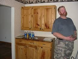 kitchen furniture chic diy homemade kitchen cabinets idea