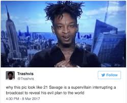 Pictures Of Memes - 35 savage 21 savage memes that proves issa hilarious dude