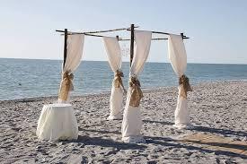wedding arbor rental wedding decor rental bamboo arch rental