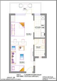 Uncategorized 500 Sq Ft House Plan Chennai Top In Fantastic