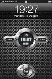 theme ls ls ddt bill3t iphone 4 theme v 1 4 free