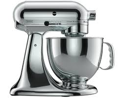 5 Quart Kitchenaid Mixer by Kitchenaid Ksm152 Custom Metallic Mixer Walmart Com