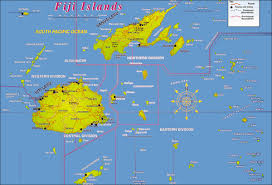map of the islands large detailed fiji islands map fiji islands large detailed map