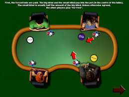 Big Blind Small Blind Poker Simulator Picture Gallery