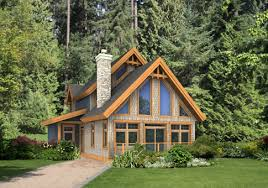 House Plans Valleyview Linwood Custom Homes - Post beam home designs