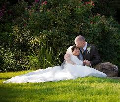 nwa wedding venues lakefront ceremonies at our luxury springs wedding venue
