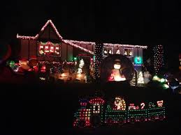 halloween house lights to music the best free christmas lights in nj