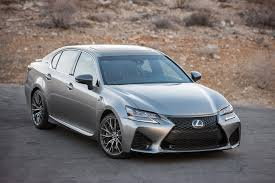 lexus gs model year changes 2016 lexus gs f track tested gadgetrytech com
