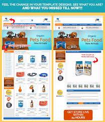 pet food ebay store u0026 ebay auction template design ebay template