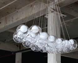 Globes For Chandelier 19 Line Halogen Bulbs Fit Ac110 240v Bocci Nineteen Globes
