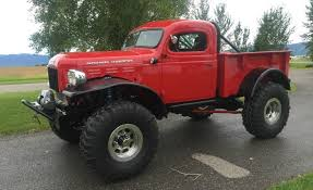 1949 dodge truck for sale this corvette powered dodge is the power wagon vettes
