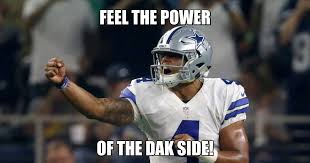 Cowboys Win Meme - dallas cowboys the top fan made memes from the cowboys win over