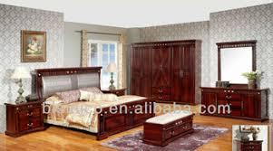 Design Of Wooden Bedroom Furniture Vintage Design Panel Bed W Back Cushion Classical Natural Wooden