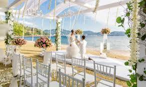 best wedding planner best wedding planners in phuket wedding thavorn