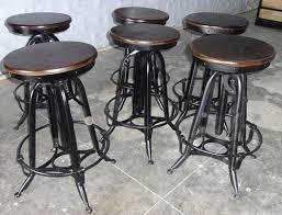 vintage counter stools back vintage counter stools very