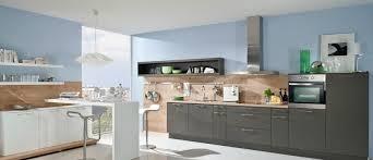 cuisine meubles bas meuble de cuisine gris anthracite idées décoration intérieure