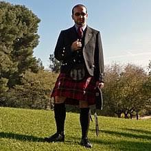 highland dress wikipedia