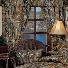 Camo Comforter Set Queen Realtree R Rustic Camo Comforter Bedding