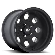 black and jeep rims pro comp series 7069 17x9 wheel with 5 on 5 bolt pattern flat