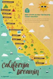 Usa Highway Map Best 25 Highway Map Ideas On Pinterest Pacific Coast Time Road