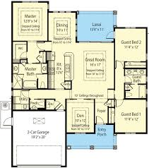 energy efficient house plans designs 3 bed energy efficient house plan 33007zr architectural
