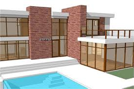 modern home blueprints modern house plans with photos modern house designs