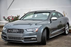 audi downers grove pre owned 2014 audi s5 premium plus with navigation 2dr car in