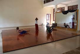 Laminate Dance Floor A New Sprung Or U201cfloating U201d Dance Floor New Cambodian Artists