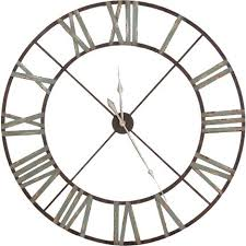 Giant Wall Clock The 25 Best Extra Large Wall Clock Ideas On Pinterest Large