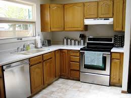 renovating old kitchen cabinets how to refinish kitchen cabinets tips design ideas decors image of