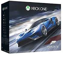 xbox one 1tb black friday amazon com xbox one 1tb console forza motorsport 6 bundle