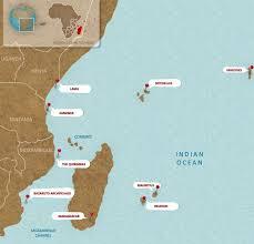 africa map islands indian island map rhino africa