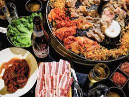 the best korean food in la u0027s koreatown serious eats