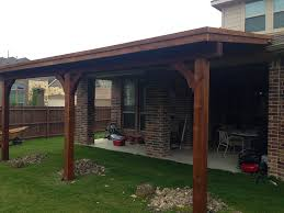 Attached Patio Cover Designs Attached Fascium Archive Hundt Patio Cover Deck Build Porch Roof