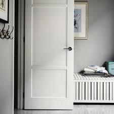 Charming Three Panel Interior Door And Solid Core Interior Doors - Solid core interior doors home depot