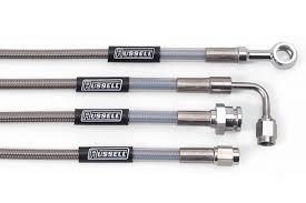 brake lines performance stainless steel brake lines