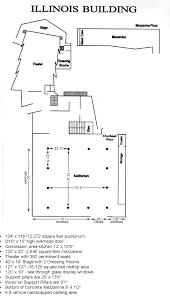 Illinois State Fairgrounds Map by Illinois Building Illinois State Fairgrounds