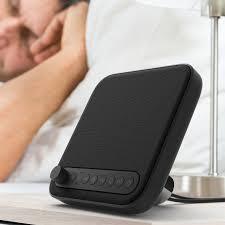amazon com wave premium sleep therapy sound machine u2013 soothing