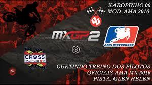 ama motocross logo mxgp 3 vem aí mxgp 2 mod ama 2016 treino pilotos glen