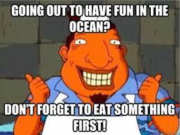 Meme Eat - rocket power meme eat something first on bingememe