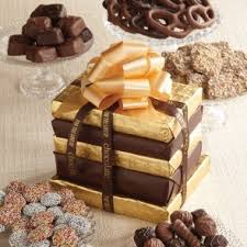 Gift Towers Candy Gift Towers Chocolate Gift Towers James Candy Company