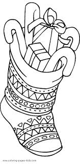 coloring pictures of christmas presents christmas coloring pages for 2 year olds fun for christmas