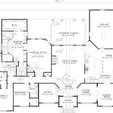 large ranch floor plans large ranch style house plans fresh stylist design ranch home floor