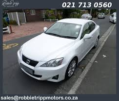 used lexus za lexus is 250 ex a t available