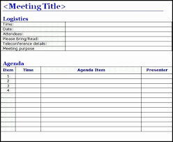 agenda templates for word 2010 agenda template word meeting templates ideal icon microsoft jeannecope