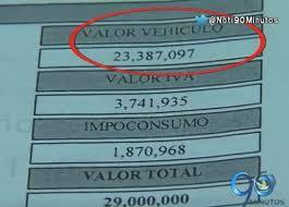 impuestos vehiculos valle 2016 contribuyentes en el valle inconformes con el avalúo vehicular