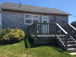 cozy two bedroom cottage private lot ocea vrbo
